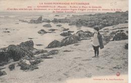 Gouberville ( Rochers Et Phare De Gatteville) - France