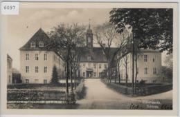 Elsterwera - Schloss - Elsterwerda