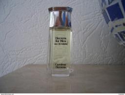 Miniature Herrera For Men EDT 7ml - Miniatures Modernes (à Partir De 1961)