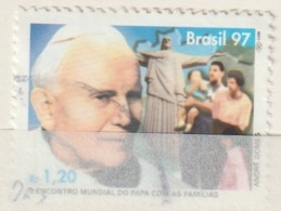 BRAZILIË / BRASIL - 1997 - YT Nr.2336- Gebraucht/gestempeld/Oblit./Used - ° - Brésil
