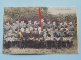 Les COMBATTANTS De 1830 >>> Anno 19?? ! - Guerres - Autres