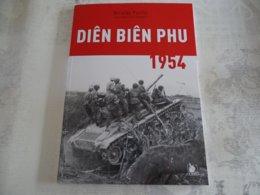 DIEN BIEN PHU 1954 - 1939-45
