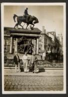 Photo Ancien / Original / Oostende / Ostende / 1931 / 2 Scans / Photo Size: 6 X 8.50 Cm. - Lieux
