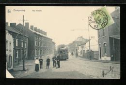 BELGIQUE BELGIUM - CHARLEROY - DAMPREMY - Rue Royale - Charleroi