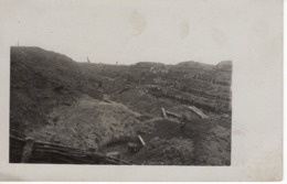 No. 4 - Foto-Ak  Vom Frankreich -feldzug Feldzug Blitzkrieg 1939-40 2. WK - Schlachtfeld Front - Fotografie