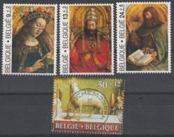 2205/2208 Lam Gods Oblit/gestp Centrale - Belgio