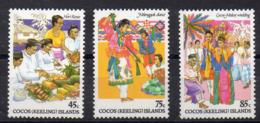 Iles COCOS  Timbres Neufs ** De 1984  ( Ref 768B ) - Cocos (Keeling) Islands