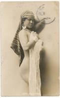 NU Ethnique - Femme Egyptienne - S.I.P - Afrique Du Nord (Maghreb)