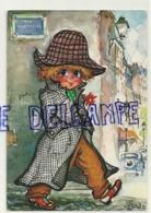Gamins Par Michel Thomas. Rue Montmartre. Gentleman N°22. Editions PRAM - Thomas