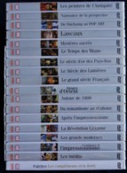 """"""" Palettes """" - Coffret De 18 DVD - 50 Chefs D'œuvre Majeurs De L'histoire De L'ART . - Collections & Sets"""