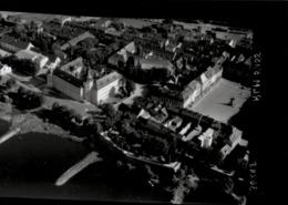 ! KÜSTRIN, Kostrzyn Nad Odra, Moderner Abzug Von Luftbild Aus 1938, Nr. 36248,  Format 18 X 13 Cm - Polen