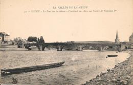 GIVET - Le Pont Sur La Meuse - Givet