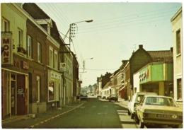 SECLIN - 59 - Rue De Burgault - Commerces Autos Voitures Automobiles Cars - Seclin