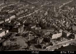 ! Stettin, Modernerer Abzug Von Luftbild , Nr. 36192,  Format 18 X 13 Cm - Pommern