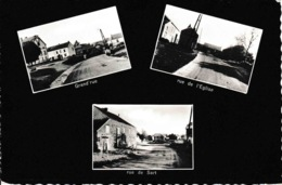 Malvoisin Grand'rue Rue De L'église Rue De Sart édit À. Smetz Saint-Servais - Gedinne