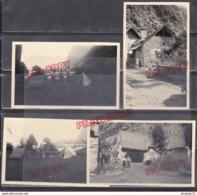 Au Plus Rapide Hautes Alpes Valgaudemer Lachaup 14 Juillet 1953 - Orte