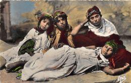 Scènes & Types N° 1189 - Mauresques Au Repos - Szenen