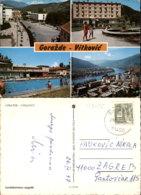 GORAZDE,BOSNIA POSTCARD - Bosnien-Herzegowina