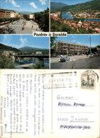 GORAZDE,BOSNIA POSTCARD - Bosnie-Herzegovine
