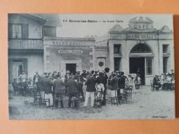 Ronce Les Bains Le Grand Chalet - France