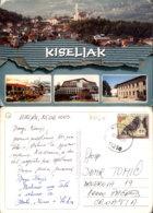 KISELJAK,BOSNIA POSTCARD - Bosnia And Herzegovina