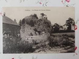 Lambrey Le Donjon De L'ancien Château  Haute Saône Franche Comté - France