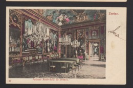 16031 Torino - Palazzo Reale - Sala Da Pranzo F - Palazzo Reale