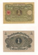 1 Mark Darlehensiassenschein- Berlin, 1.März1920 - [ 3] 1918-1933: Weimarrepubliek