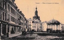 Namur Place D'Armes Et Le Beffroi Vanneries - Namur