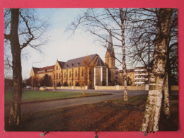 Allemagne - Salzkotten - Mutterhaus Der Franziskanerinnen - Scans Recto Verso - Germania