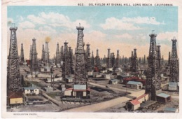 ETATS UNIS(Long Beach) PETROLE - Long Beach