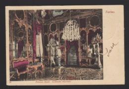 16046 Torino - Palazzo Reale - Gabinetto Riservato F - Palazzo Reale