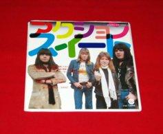 Sweet 45t Vinyle Action Japon - Hard Rock & Metal