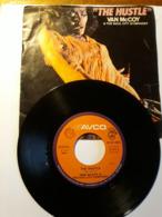 Van McCoy  -   Ed. AVCO   Anno 1975.  The Hustle - Soul - R&B