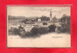 AUTRICHE-CPA HEILIGENKREUZ - Heiligenkreuz