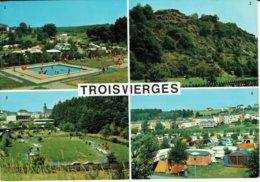 TROIS VIERGES-MULTIVUES - Clervaux