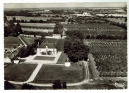 NOGENT Le ROTROU -  Domaine De La Pépinière- Circulée1965 -  Bon état - Nogent Le Rotrou