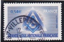 FRANCE Oblitéré N°3993  - REF MS - France
