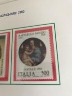 Italia Natale - Autres - Europe