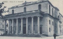 LIVORNO: Chiesa Di S. Benedetto - Livorno
