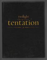 DVD Twilight 2 Tentation - Horror