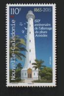 W14 Nouvelle-Calédonie °° 2015 1250 Phare - Neukaledonien