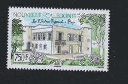 W14 Nouvelle-Calédonie °° 2015 1249 Château - Ungebraucht