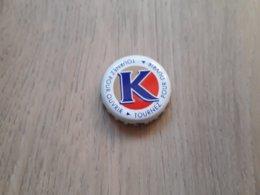 MEC62 / CAPSULA DE BIERE KRONENBOURG / FRANCE - Bière