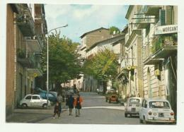 CARBOGNANO ( VT ) VIA FONTANA VECCHIA VIAGGIATA FG - Viterbo