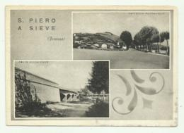 S.PIERO A SIEVE ( FIRENZE ) - NV FG - Firenze (Florence)