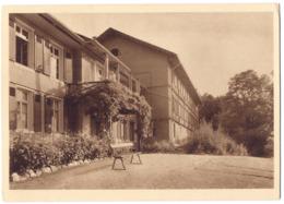 Schloss Seeheim An Der Bergstrasse /P08/ - Deutschland