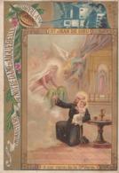 St Jean De Dieu - Monastère De N.D D'Aiguebelle - Andachtsbilder