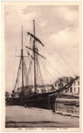 56 QUIBERON - Port Haliguen - Le Port - Quiberon