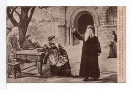 CPA - JEUNESSE DE SAINTE-ÉLISABETH - Peintures & Tableaux